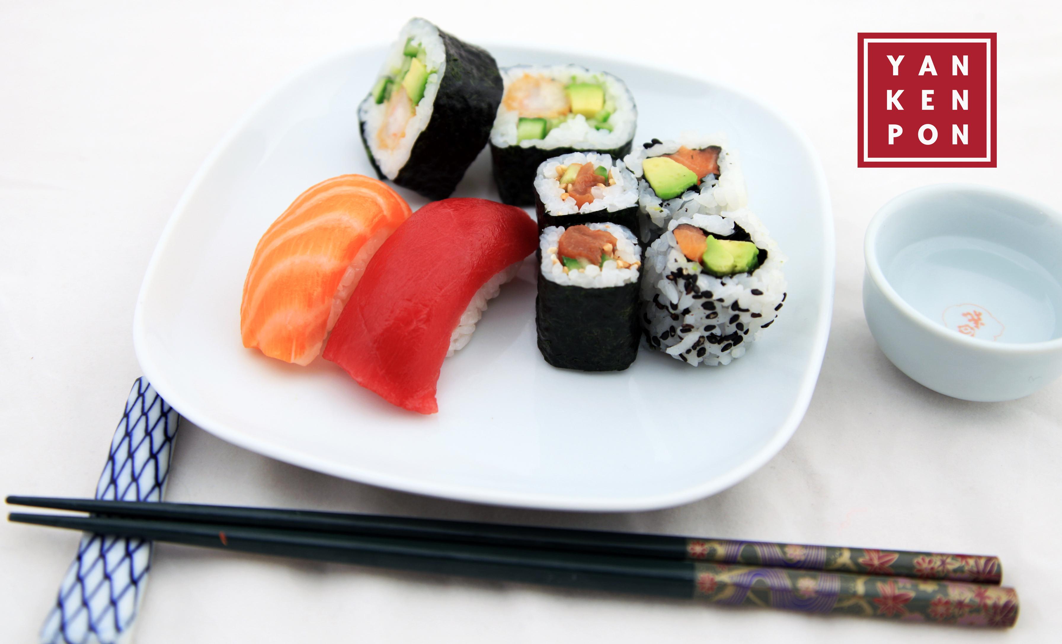 sushi yankenpon